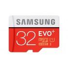Samsung EVO Plus 90 Mb/s microSDHC UHS-I U1 32Gb
