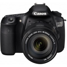 Canon EOS 60D Kit EF-S 18-135 IS