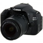 Canon EOS 600D Kit EF-S 18-55mm F/3.5-5.6 III