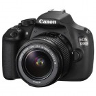 Canon EOS 1200D Kit EF-S 18-55mm F/3.5-5.6 III