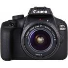 Canon EOS 4000D Kit 18-55 III