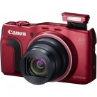 Canon PowerShot SX710 HS Red