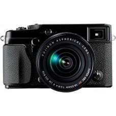 Fujifilm X-Pro1 Kit