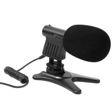 Микрофон конденсаторный  FUJIMI BY-VM01
