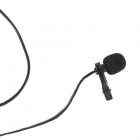Микрофон всенаправленный петличный  Boya BY-M1