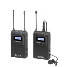 Микрофонная беспроводная система Boya BY-WM8 PRO-K1