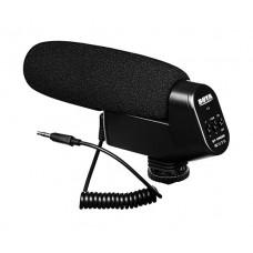 Микрофон конденсаторный направленный  Boya BY-VM600