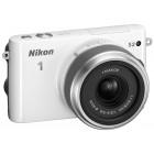 Nikon 1 S2 Kit White