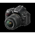 Nikon D5200 Kit 18-55 DX II