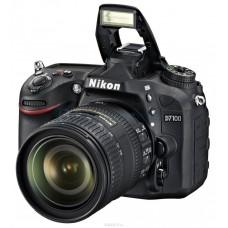 Nikon D7100 Kit 16-85VR DX