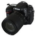 Nikon D7100 Kit 18-105VR DX