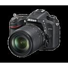 Nikon D7100 Kit 18-140VR DX