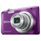 Nikon Coolpix A100 Purple