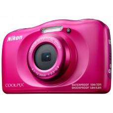 Nikon Coolpix W100 Ping