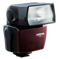 Sunpak PF30X Вспышка for Nikon