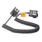 Fujimi FJOC-E3 TTL кабель для Canon 1,5м