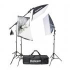 Rekam CL-435-FL3-SB Boom Kit Комплект флуоресцентных осветителей