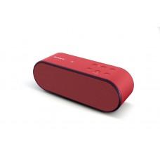 Sony SRS-X2 красный