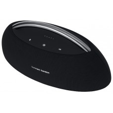 Harman/Kardon Go + Play Mini black
