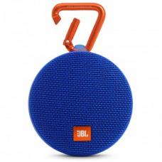 JBL Clip 2 синяя