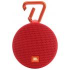 JBL Clip 2 красная