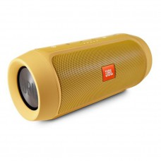 JBL Charge 2 plus yellow