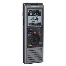 Olympus VN-731PC+микрофон TP8