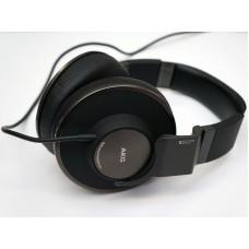 AKG K550MKII black