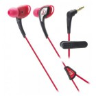 Audio-Technica ATH-SPORT2 red