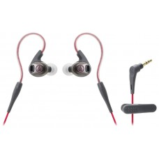 Audio-Technica ATH-SPORT3 red