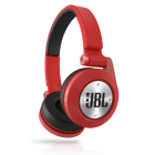 JBL Synchros E40BT red
