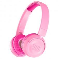 JBL JR 300BT розовые