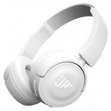JBL T450BT white