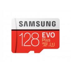 Samsung EVO Plus 100 Mb/s microSDXC UHS-I U3 128Gb