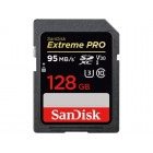 SanDisk Extreme PRO SDXC Class 10 UHS-I 95MB/s 4K 128GB