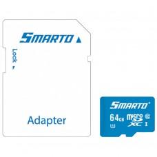 Smarto micro SDXC  64GB